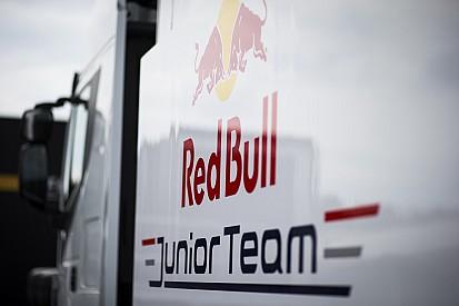 Vier nieuwe aanwinsten voor Red Bull Junior Team