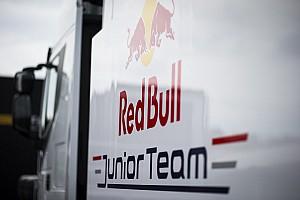 Karting Nieuws Vier nieuwe aanwinsten voor Red Bull Junior Team