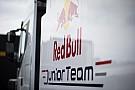 Karting Vier nieuwe aanwinsten voor Red Bull Junior Team