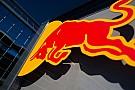 Red Bull'un genç sürücü akademisine dört pilot daha katıldı