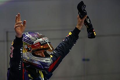 9/3, avagy Vettel száguld negyedik vb-címe felé