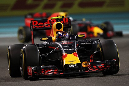 224 miljoen euro omzet voor Red Bull Racing in 2016