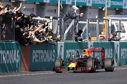 Overzicht: Alle feiten en cijfers over de Grand Prix van Maleisië