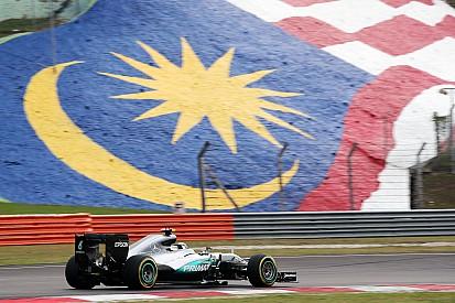 Гран При Малайзии: пять вопросов перед гонкой