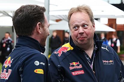 """Aston Martin: """"Gesprekken met Red Bull kwamen voort uit frustratie Horner"""""""
