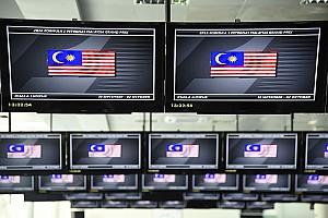 F1 Vista previa Horarios para el GP de Malasia
