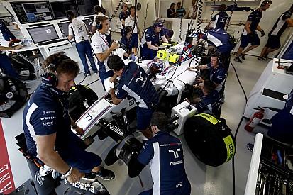 Mercedes заплатил Williams за Боттаса 10 миллионов фунтов