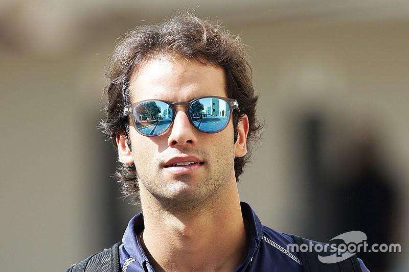 Felipe Nasr maakt raceprogramma voor 2018 bekend