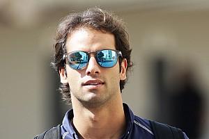 IMSA Noticias de última hora Felipe Nasr competirá en la serie IMSA