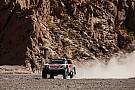 Dakar Loeb: Peugeot 2018 sonrası Dakar'dan çekilebilir