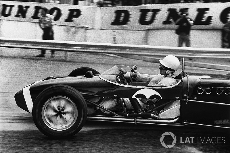 Rétro 1961 - La chevauchée historique de Stirling Moss à Monaco