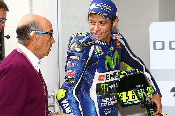 MotoGP Ezpeleta: