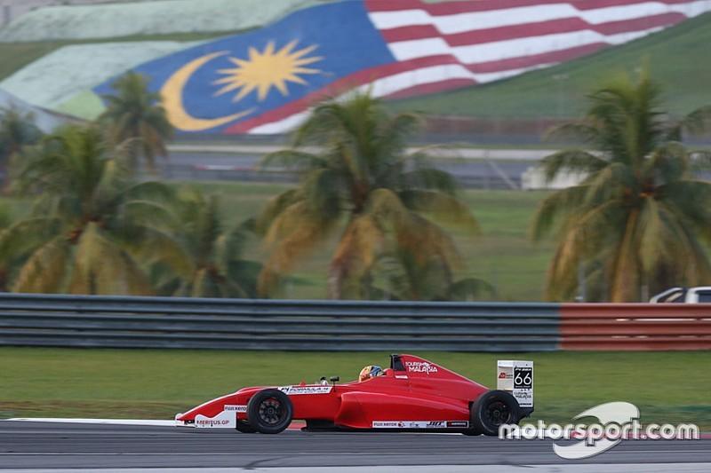 El organizador de F4 se disculpa por una carrera loca