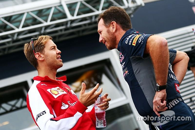 Red Bull: Мы бы победили даже в случае идеальной гонки Ferrari