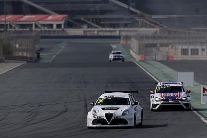 Salta Abu Dhabi, il finale sarà a Dubai il 18 novembre