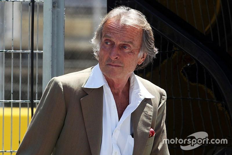 """Montezemolo punge la Ferrari: """"Parlare è facile, vincere è difficile"""""""