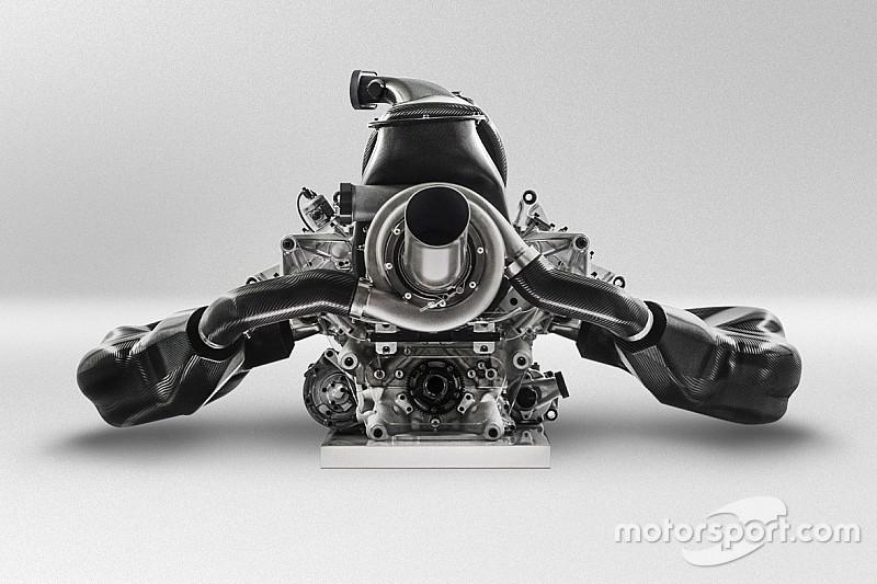 Neues Formel-1-Motorkonzept: Kommt 2021 der Allrad-Antrieb?