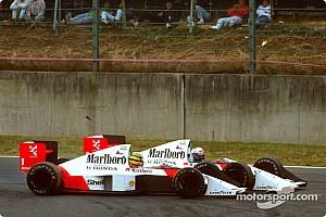 Формула 1 Прев'ю Гран Прі Японії: інтрига, що сходить