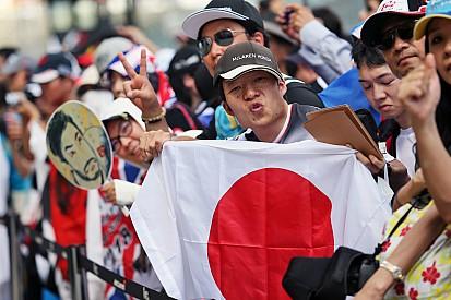 Гран При Японии 2017: расписание, факты и статистика