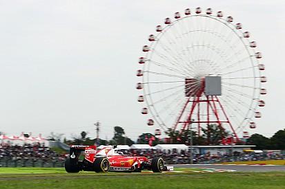 Overzicht: Alle feiten en cijfers over de Grand Prix van Japan