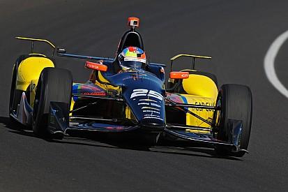 Stefan Wilson krijgt tweede Indy 500-deelname met Andretti Autosport