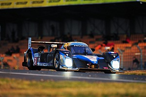 WEC News ACO-Statement: Kein Peugeot-Comeback in Le Mans