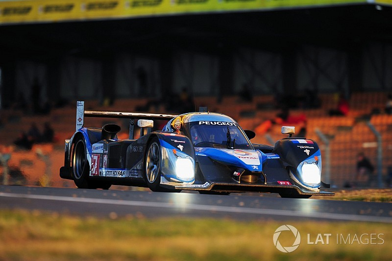 ACO-Statement: Kein Peugeot-Comeback in Le Mans