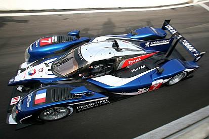 Opvallend: ACO reageert op besluit Peugeot om in WRX te blijven