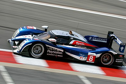 Peugeot se aleja de los LMP1 y el WEC responde