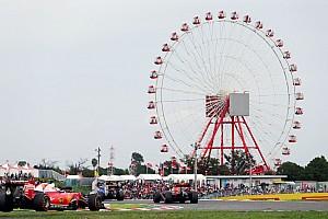 F1 Vista previa Así estará el clima para el Gran Premio de Japón