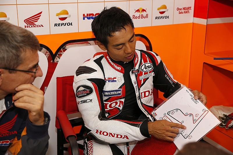 Aoyama remplace Miller au Grand Prix du Japon