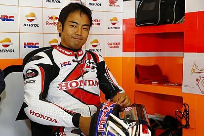 Aoyama sostituisce l'infortunato Miller alla Marc VDS in Giappone