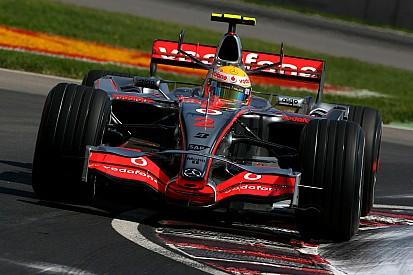 Op deze 26 circuits stond Lewis Hamilton op pole-positie