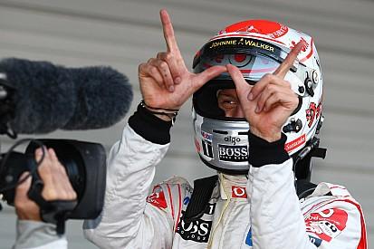 Button nyer Japánban, Vettel másodszor világbajnok