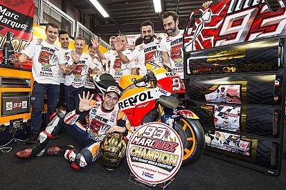 GALERI: Pemenang dan peraih podium MotoGP Jepang 2007-2016