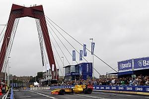 F1 突发新闻 F1就举办荷兰街道赛开始谈判