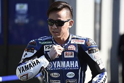 Nakasuga dapat wild card Yamaha di Motegi