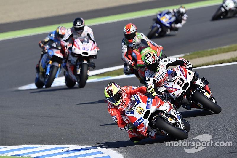 Historie, Wetter, Zeitplan: Infos zur MotoGP in Motegi