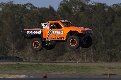 Robby Gordon's visa ban lifted in Australia