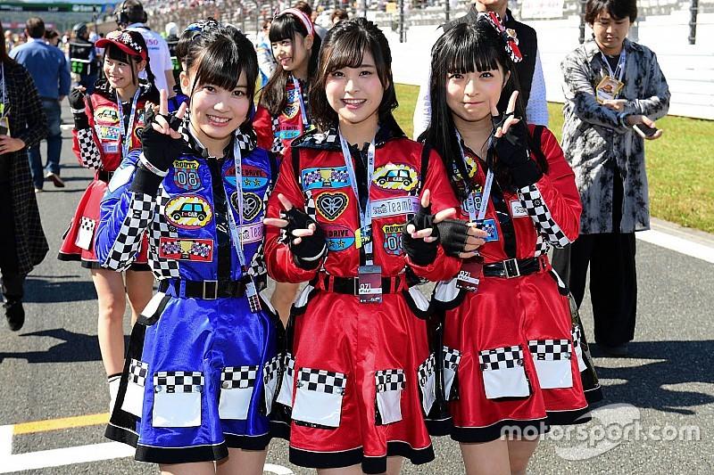 WEC Fuji 2017: Das Rennen im TV und Livestream