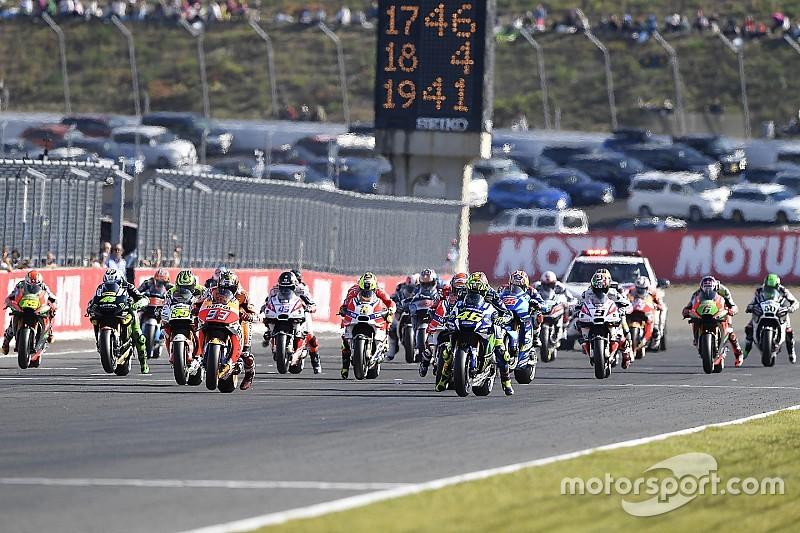 いよいよ開幕、MotoGP日本グランプリ。前夜祭は現役&レジェンドの豪華ラインアップ