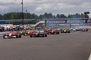 Indy divulga calendário de 2018 com retorno de Portland