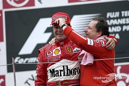 Ki lett centizve Schumacher hatodik vb-címe