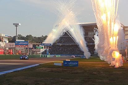 Última cita del DTM 2017 con los tres títulos en juego
