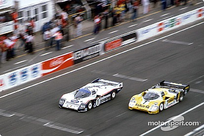 GALERI: Sejarah Porsche di balap ketahanan dalam 50 tahun terakhir