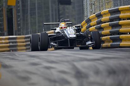 Leclerc, 2017'de Macau GP'ye çıkmayacak