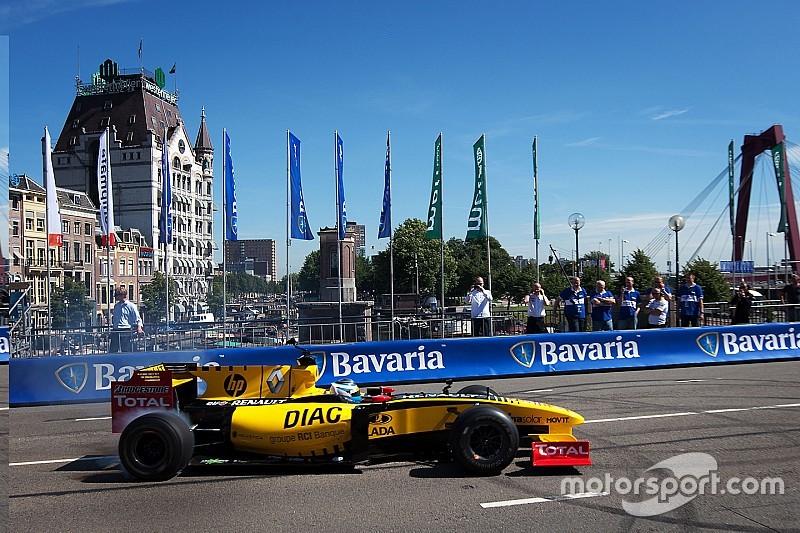 Amsterdam et Rotterdam pas intéressées par le GP des Pays-Bas