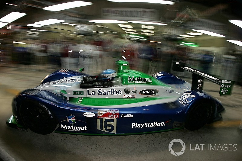 Judd создаст мотор V10 для частных команд LMP1