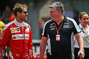 Formel 1 News Force India: Ferrari riskiert mit zu vielen Veränderungen