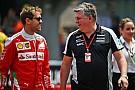 Force India: Ferrari riskiert mit zu vielen Veränderungen